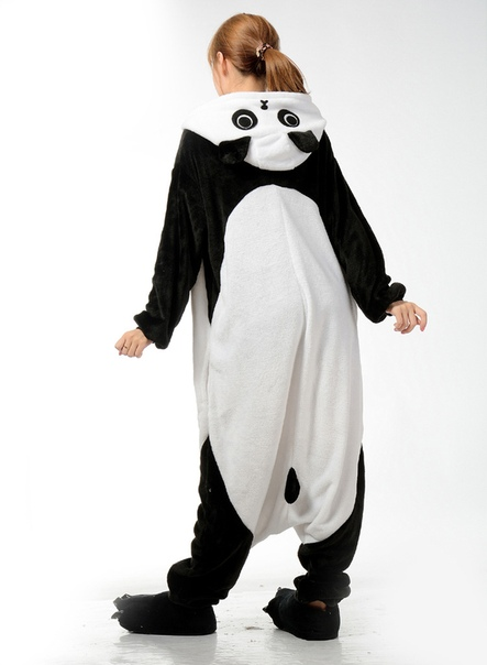 Милая пижама кигуруми - панда купить недорого в интернет-магазине ... 29bab36ba9506